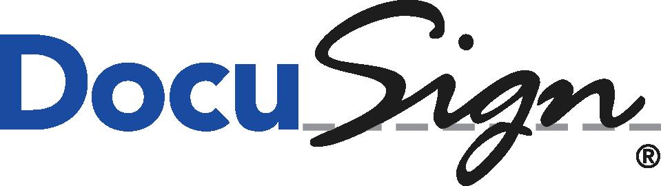 logo DocuSign