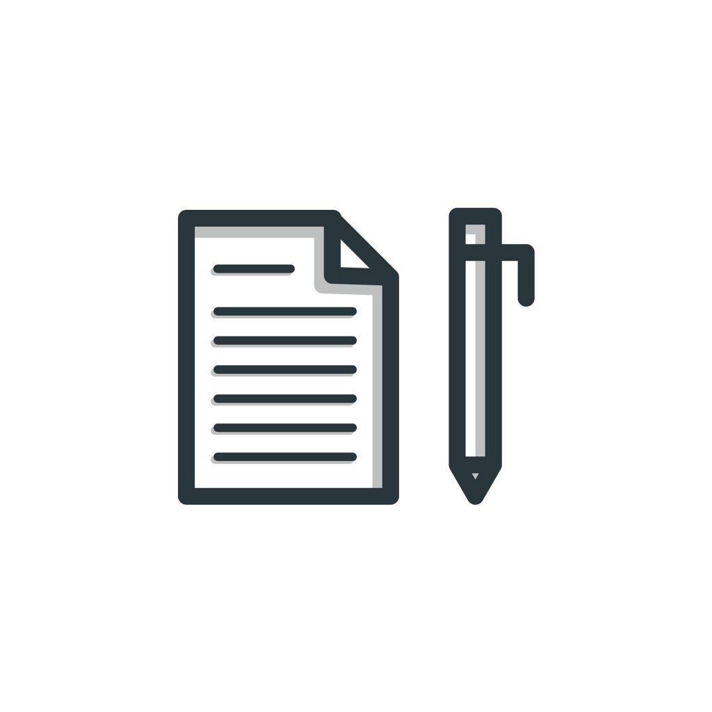 contrat et sa signature à vérifier