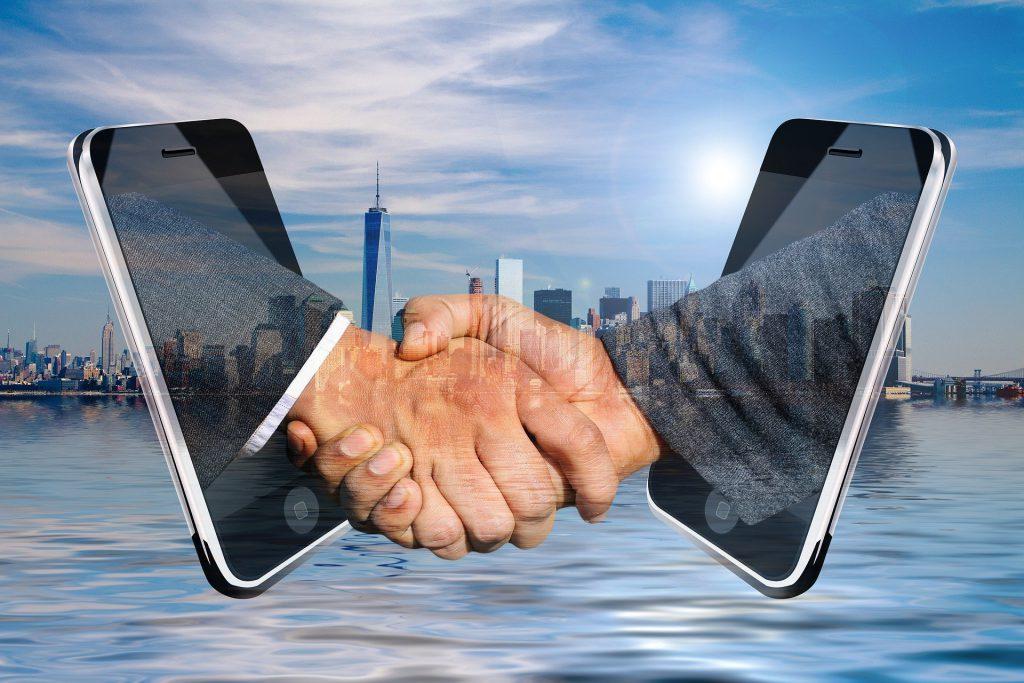 Accord de contrat en ligne comment le vérifier