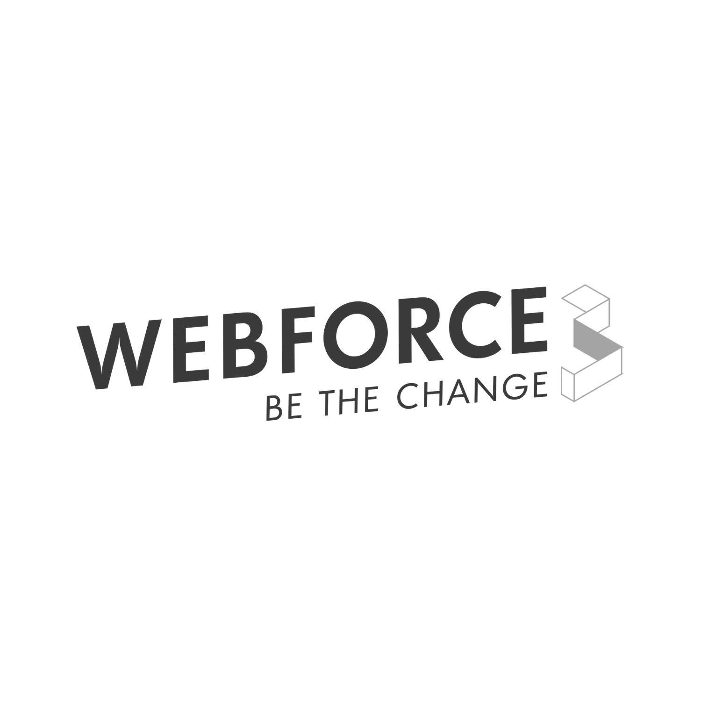 Logo WebForce 3