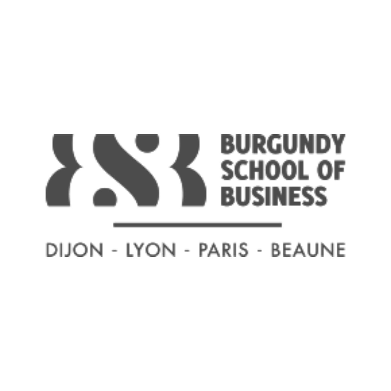 logo burgundy school of business école