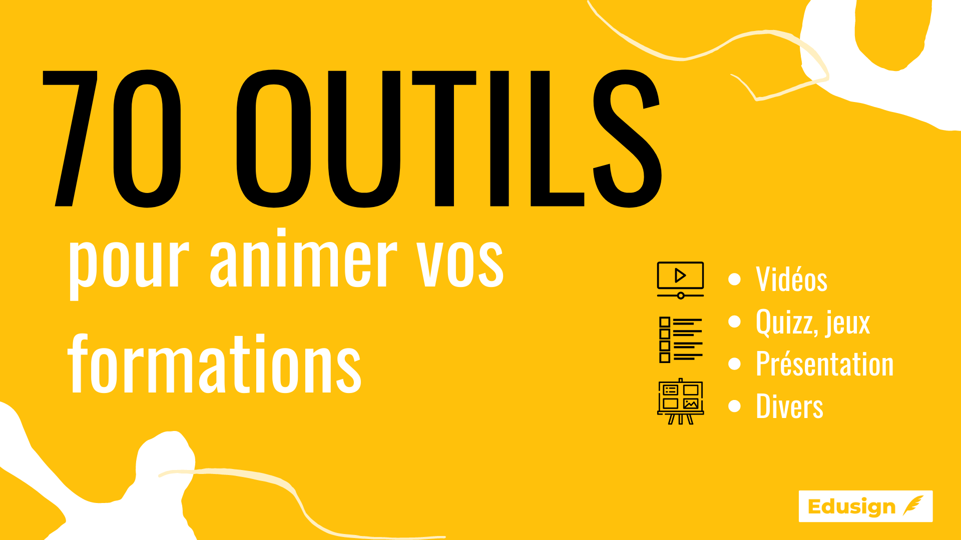 outils animation formation