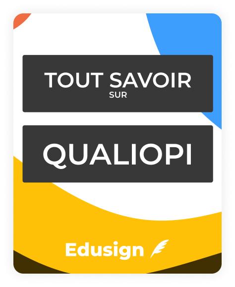 Guide Qualiopi