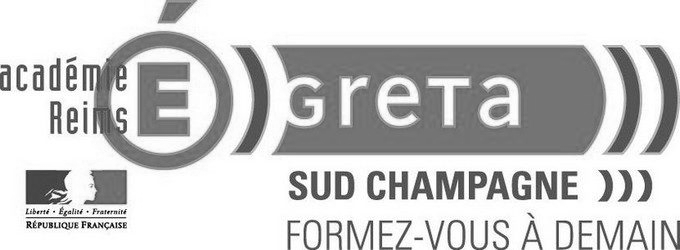 Greta sud champagne logo